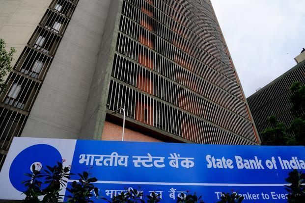 State Bank of India, the country's largest lender, reported a net interest margin  of 3.42%, down from the 3.84% it earned in the same quarter in 2011. Photo: Pradeep Gaur/Mint